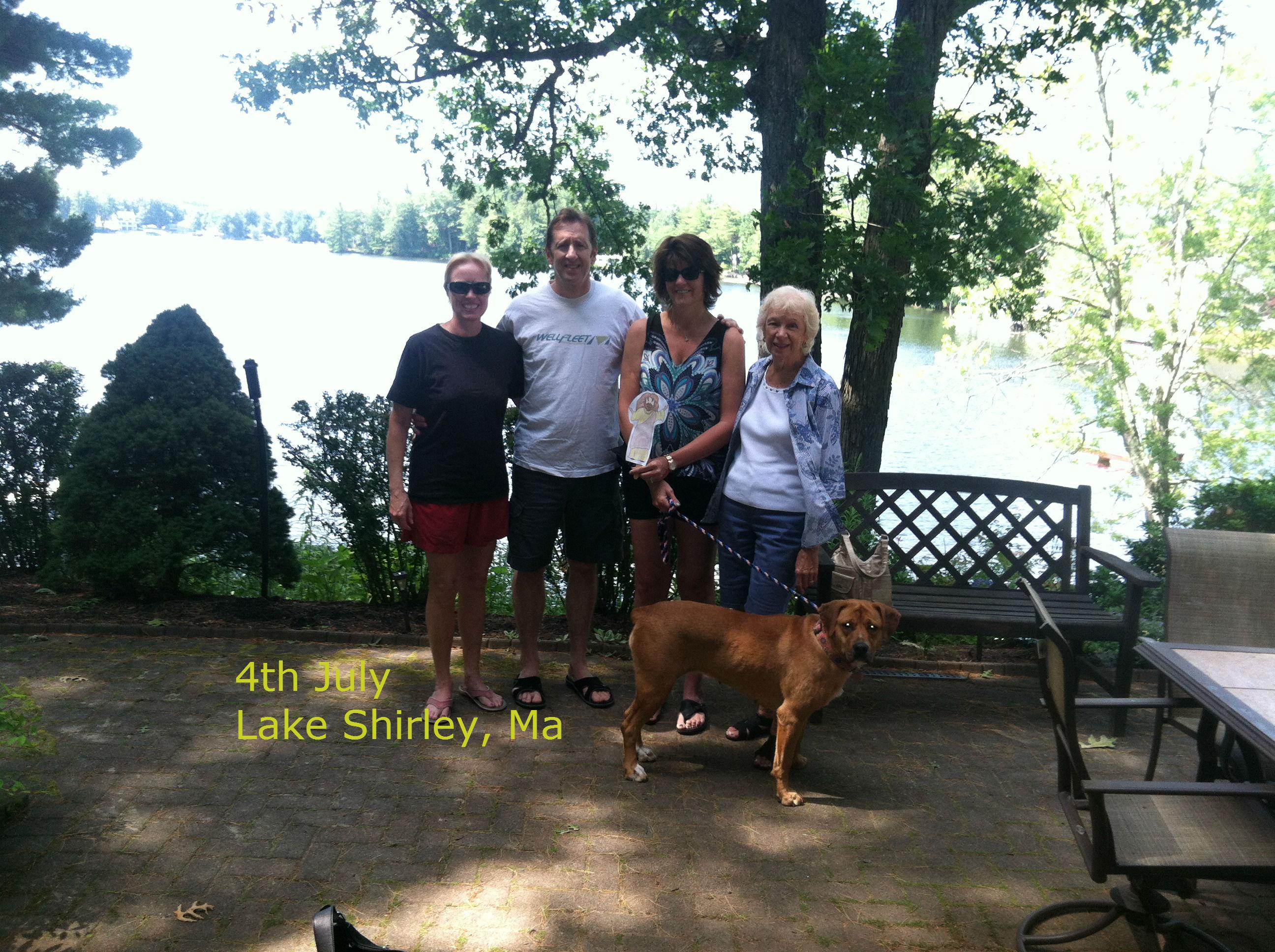 LakeShirley