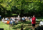 OutdoorWorship'14